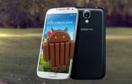 Η Samsung δεν ξεχνάει την Galaxy συσκευή σου...