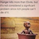 Είναι ο ιός «Έμπολα» η πραγματική απειλή;