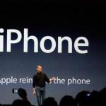 iPhone: Σαν σήμερα, οχτώ χρόνια πρίν…