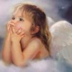 Άνω κάτω στον ουρανό οι άγγελοι!!!!