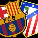 Μπαρτσελόνα – Ατλέντικο Μαδρίτης 1-0