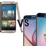 Galaxy S6, S6 Edge και One M9 οι νέες ναυαρχίδες.