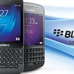 Σταθερά ανοδική πορεία για Blackberry.