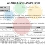 LG: Επιστρέφει στα Windows Phones;
