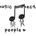 Η μουσική ενώνει τους ανθρώπους