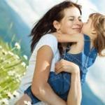 Μαμά και παιδί….μια ανιδιοτελής αγάπη;