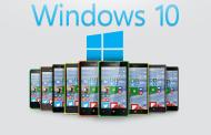 Η Microsoft ετοιμάζει πέντε νέα Lumia smartphones