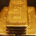 Μήπως θα μας σώσει ο χρυσός?