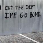 Ποιο το πρόβλημα στην αναδιάρθρωση του χρέους?
