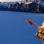 10 extreme sports που… μπορείς και συ να δοκιμάσεις