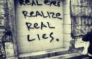 Τα παραμύθια δεν είναι αλήθεια αλλά τουλάχιστον δεν είναι ψέματα