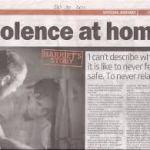 Ενδοοικογενειακή Βία των παιδιών υπό την σκοπιά της παιδαγωγικής και νομικής αντιμετώπισης