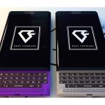 Όλα για όλα από την Blackberry