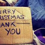 Αυτά τα Χριστούγεννα προσφέρουμε αγάπη