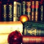 3+1 λόγοι για να δωρίσετε σε κάποιον ένα βιβλίο φέτος τα Χριστούγεννα