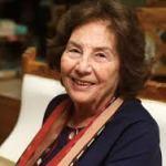 Άλκη Ζέη: συγγραφέας της καρδιά μας