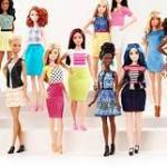 Η Barbie πιο φυσιολογική από ποτέ!