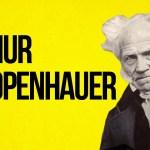 """Arthur Schopenhauer """"Ο κόσμος είναι μια δική μου ιδέα."""""""