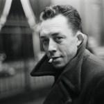"""Ο Albert Camus έλεγε, """"Επαναστατώ άρα υπάρχω"""""""