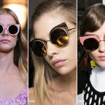 Γυαλιά Ηλίου: Η λίστα μου για το καλοκαίρι