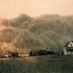 "Dust Bowl, τα βρώμικα ""30s"""