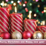 Χριστούγεννα ήρθαν πάλι…