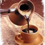 Βάλε καφέ να στα πω…
