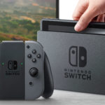 Nintendo NX/Switch: Η νέα κονσόλα της Nintendo !