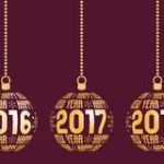 Τη νέα χρονιά…