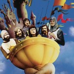 All time classic: Monty Python and the Holy Grail