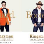 Παίζει τώρα: Kingsman The Golden Circle