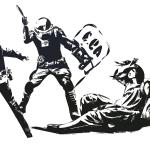 Η βία μέσα στη κρίση