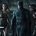 Παίζει τώρα: Justice League