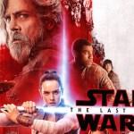 Παίζει τώρα: Star Wars The Last Jedi