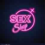 Φάντασμα σε κατάστημα σεξουαλικών αντικειμένων