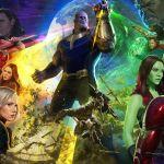 Παίζει τώρα: Avengers – Infinity War