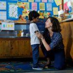 Κριτική της ταινίας The Kindergarten Teacher (2018)
