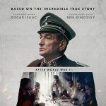 Κριτική ταινίας: Operation Finale