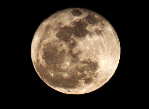 feggari, moon