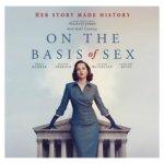 Κριτική ταινίας: On the Basis of Sex
