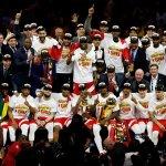 Τορόντο Ράπτορς: Μια χώρα, ένας οργανισμός, μια οικογένεια, ένα πρωτάθλημα!