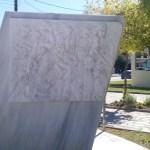 Μνημείο γενοκτονίας ποντιακού Ελληνισμού στην Κατερίνη