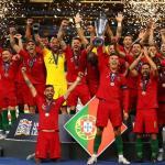 Πορτογαλική κυριαρχία στην Ευρώπη!
