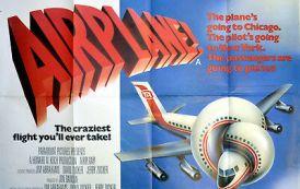 Airplane!: η παλαβή κωμωδία έγινε 40 ετών