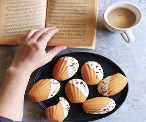 Μαντλέν - Το γλυκό που αναφέρεται στο Αναζητώντας τον χαμένο χρόνο του Μαρσέλ Προυστ