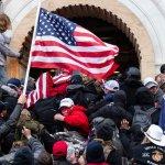 Εξέγερση μορφής πραξικοπήματος στην Ουάσινγκτον