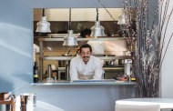 Chef Τσιοτίνης Αλέξανδρος: «H επιτυχία δεν είναι συνταγή με υλικά και εκτέλεση»