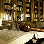 Το δεδικασμένο της πολιτικής δίκης