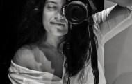 Διονυσία Αργυροπούλου: «Όλα μεταφράζονται ως εικόνες στο μυαλό μου, προτού τα απαθανατίσω»