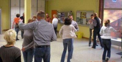 Bild zu Discofox Workshop  -  Spaß & Freude pur !   (6.6.2011 )